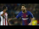 Barcellona Olympiacos 3 1 • Highlights • Champions League 2017/18