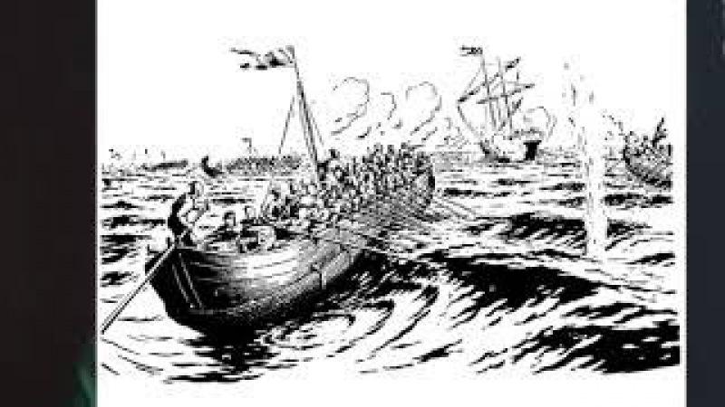 Заметки о Черкесии №12 - Убыхи на реке Сочи (Rus, Eng subs)