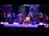 OSIBISA FT YINKA DAVIS CELEBRATION