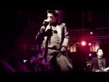 STRUT- Adam Lambert Live Gridlock NYE