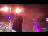 Adam Lambert Gridlock NYE 2010 Fever