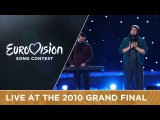 Peter Nalitch &amp Friends - Lost And Forgotten (Russia) Live 2010 Eurovision Song Contest