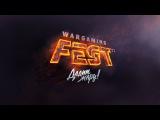 VLOG: WG Fest 2017 & Type 59!
