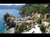 The Scenic Italian Riviera and Picturesque Cinque Terre Villages.