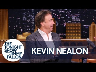 Kevin Nealon's DNA Test Confirmed His Feakle Ancestry