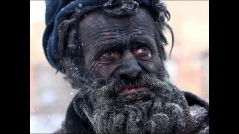 Muž z popela Ludvík Doležal
