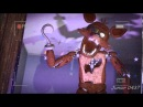 [FNAF] Foxy's 'show' tape