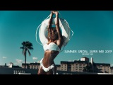 Summer Special Super Mix 2017 - Best Of Deep House Sessions Chill Out New Mix By MissDeep