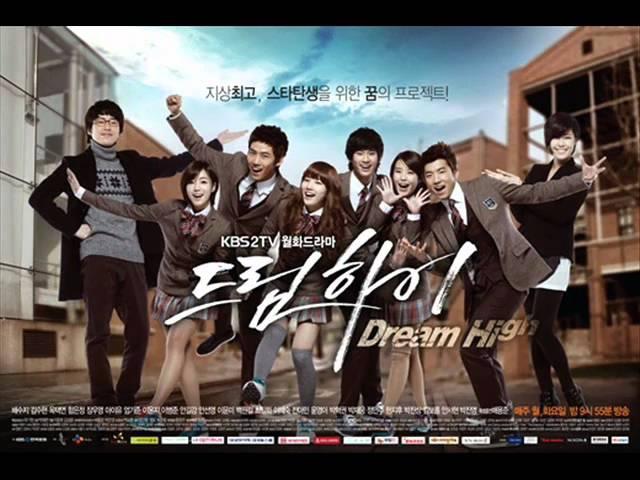 Don't Go - Junsu (2PM) Lim Jung Hee (Dream High OST)