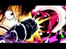Луффи УЖЕ СИЛЬНЕЕ Катакури ВОЛЯ РАСКРЫТА One Piece 891 обзор манги Ван Пис теори