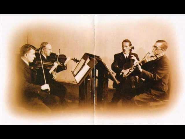 Alyabyev - Piano trio in a minor - Gilels/Tsiganov/Shirinsky - III. Rondo
