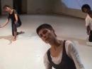 Conférence dansée-cie LABKINE le répertoire en mouvement, étude révolutionnaire
