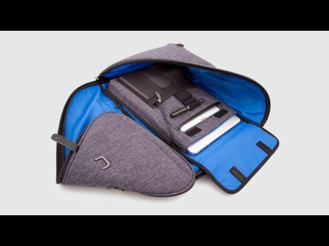 Рюкзак UNO II Backpack