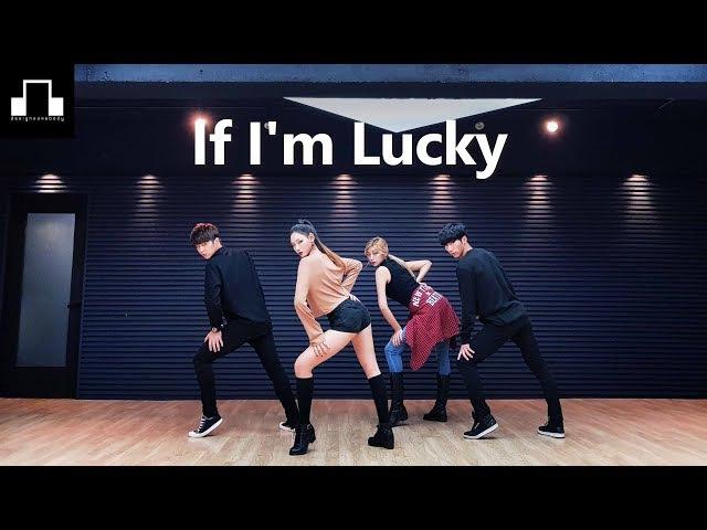 Jason Derulo - If I'm Lucky / dsomeb Choreography Dance