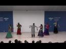 Rima Shamo Group Lakshmi | IBSU | Nachan Farrate | All Is Well | Choreography by Rima Shamo