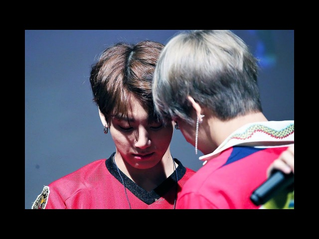 Jungkook and Taehyung What's the Meaning of These Taekook Only Knows 20