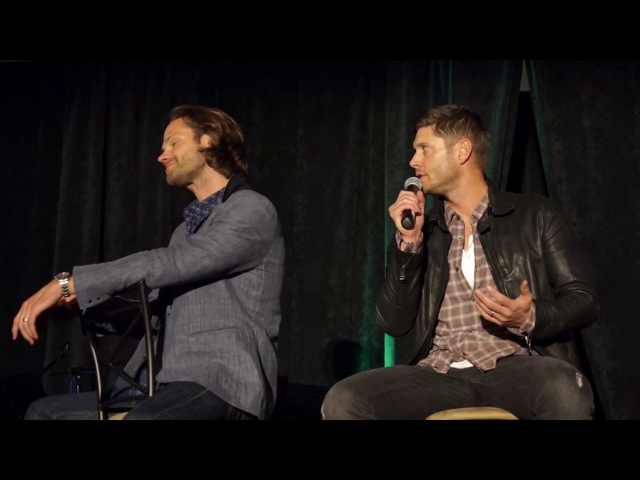 SPNSF 2017 J2 Main Panel Part 1
