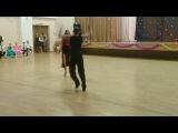 Vladimir Fedorov - Daria Kozlova Showdance