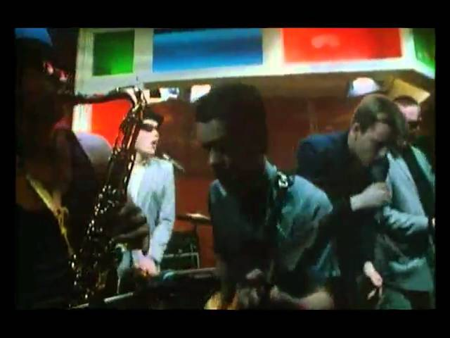 Madness - One Step Beyond - Bed breakfast man