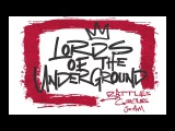 D-low(win) vs Well Hip-Hop Boys 18 final LORDS OF THE UNDERGROUND Battle