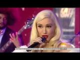 [HD] Gwen Stefani - Santa Baby (Live On Today Show 11/20/2017)