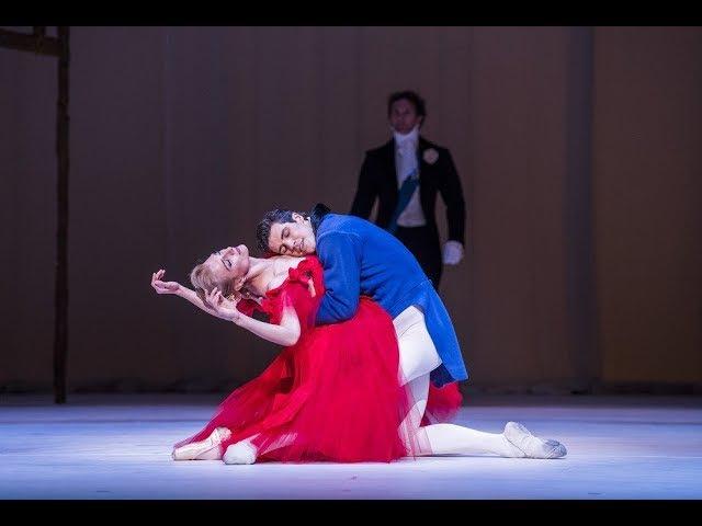 Marguerite and Armand (2017) [Frederick Ashton]