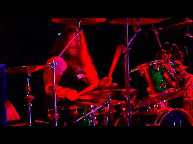 Asphyx - Live at Altavoz Fest (Full Concert) 31 - 10 - 15