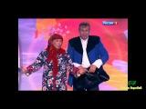 Елена Воробей и Николай Алипа