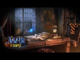 Gryffindor Common Room REMAKE - Harry Potter ASMR - Hogwarts ambience white noise 1 hour