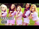 STEP SISTERS Official Trailer (2018) Sorority Comedy Netflix Movie HD