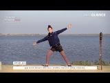 [장희령과 함께 배우는 모닝 필라테스] 히프 트위스트 런지 앤 사이드 런지 스&#