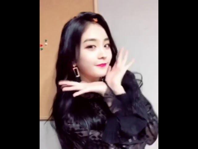 171202 Nahyun - Instagram Video
