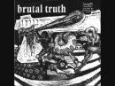 Spazz/brutal truth - split 7