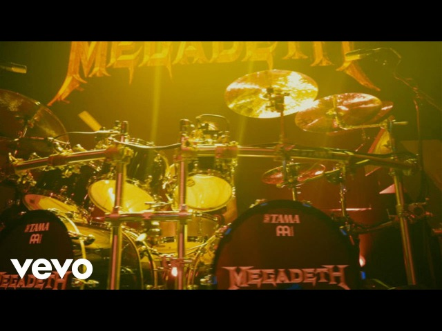 Megadeth | Conquer Or Die