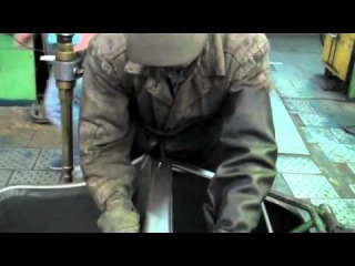 A Labor of Love: Building a Sidecar at the Ural Factory