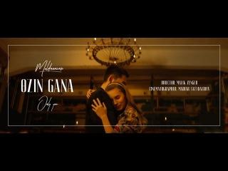Moldanazar - Ozin Gana (Only you)