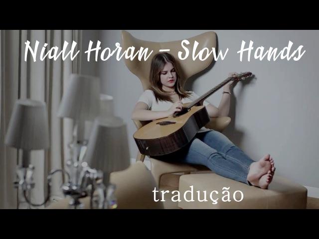 Niall Horan Slow Hands Tradução Barbara Palvin