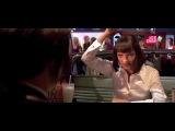 Wanna Dance! - Pulp Fiction vs. Star Wars Cantina Band