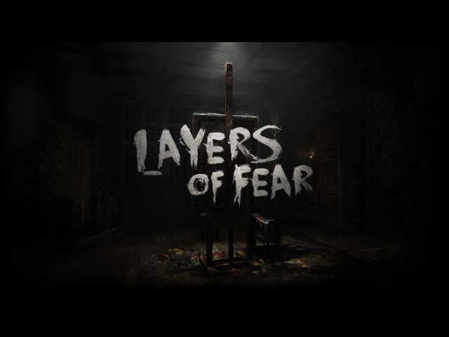 Layers of Fear [Full Game Longplay Walkthrough No commentary PC HD]