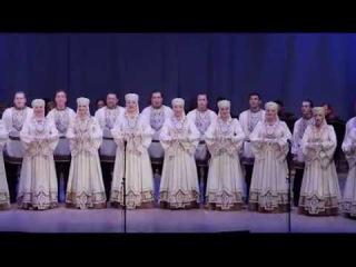 Рязанский хор. История любви