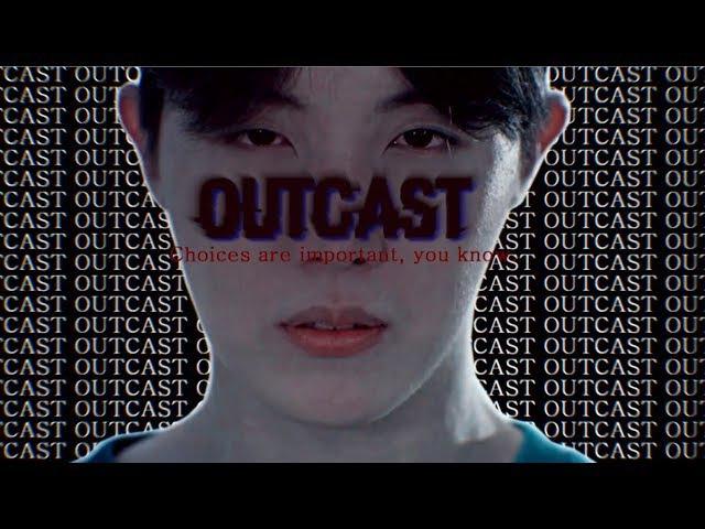 Bts - outcast   btsoutcast