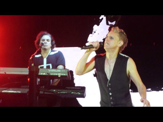 Depeche Mode - Global Spirit Tour - Strangelove