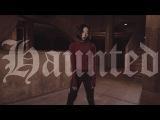 Lia Kim Choreography Haunted - Stwo (ft. Sevdaliza)