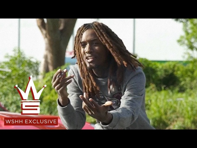 Cdot Honcho Anti (WSHH Exclusive - Official Music Video)