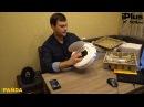 IPLUS Х500pro от cleverPANDA. Краткий обзор робота-пылесоса.