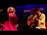 Sarah Jane Morris &amp Antonio Forcione - All I Want Is You - Live @ Blue Note Milano