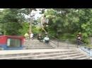 Arizona Iced Tea, Chimba De Parch Full Video | TransWorld SKATEboarding