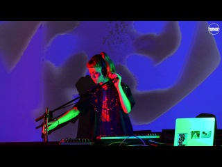 Catnapp Boiler Room Berlin Live Set