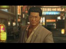 Yakuza 0: Daisaku Kuze Boss Fight. Final Match