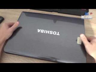Ноутбук TOSHIBA ржавеет изнутри :-) Как же с ним обращались? Будет ли жить дальше?